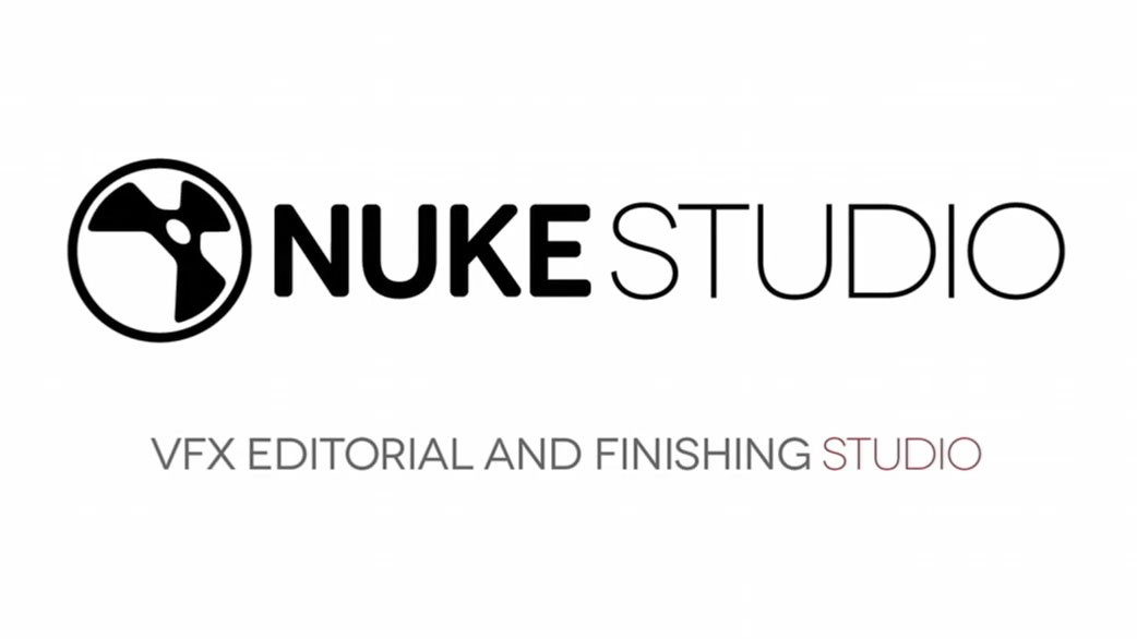NUKE STUDIO é anunciado pela The Foundry